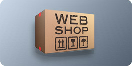 Textiltryck Webshop
